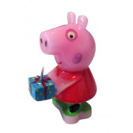 Velas unicornio cumpleaños