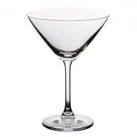 Copa de martini Bohemia Royal Crystal
