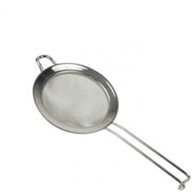 Colador acero 10 cm.