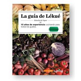 Libro de la cocina a la mesa en 10 minutos