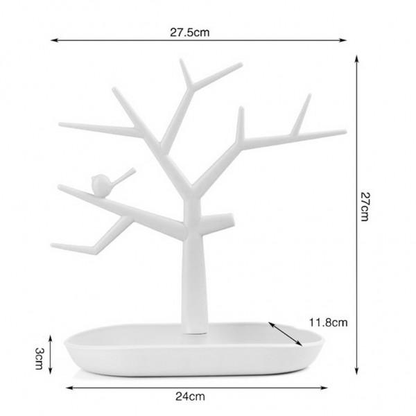 Anillero árbol Koziol
