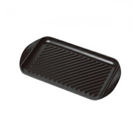 Parrilla grill rectangular XL Le Creuset