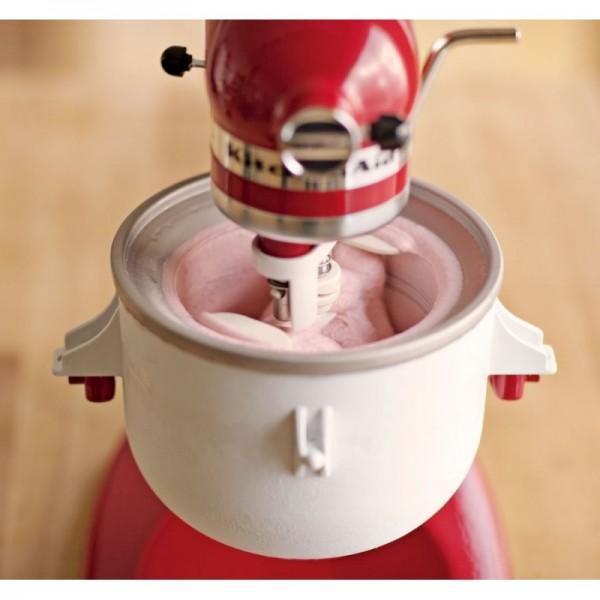 Accesorio heladera para Kitchenaid
