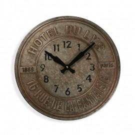 Reloj de pared Hotel Dulys