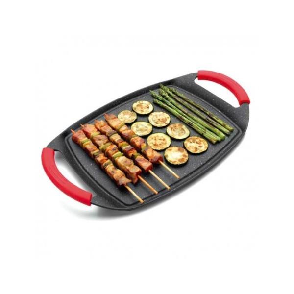 Plancha-grill 36 eco piedra Lacor