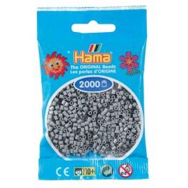 Hama mini 17 gris