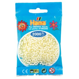 Hama mini 01 blanco