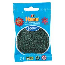 Hama mini 18 negro