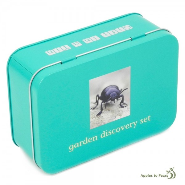Gift in a tin Buho
