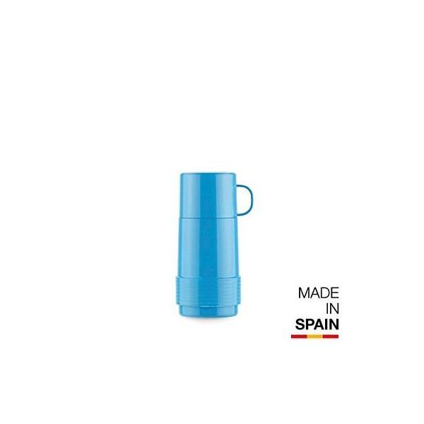 Fiambrera Valira Reus 2,5 l Azul