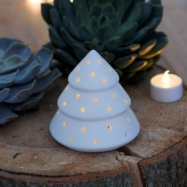 Velas led decorativas Rikke arbol