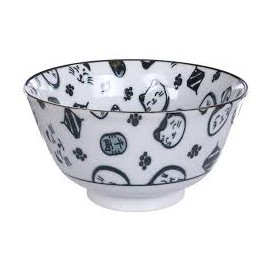 Bowl Gatos negros 15 x