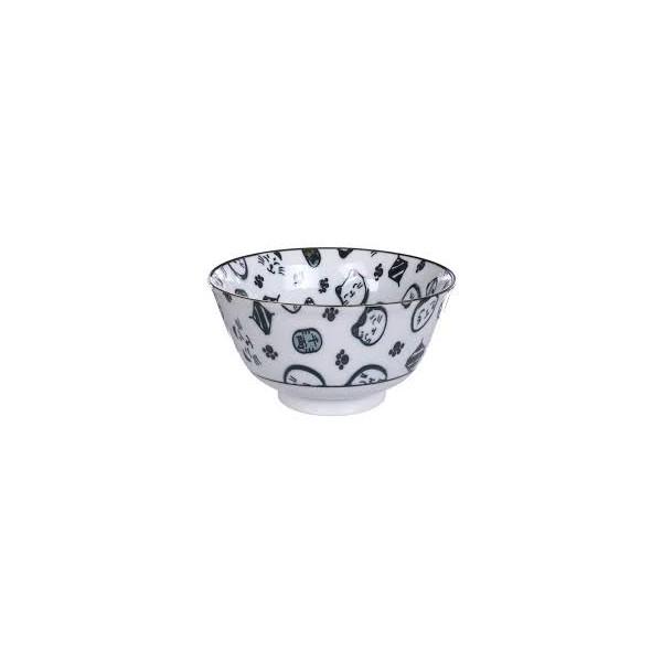 Bowl Geo eclectic 15 x