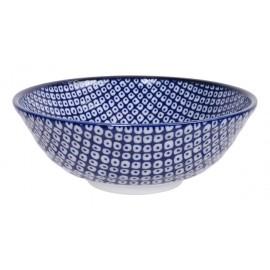Bowl nippon blue