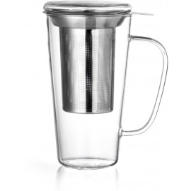 Filtro de té con tapa Bredemeijer