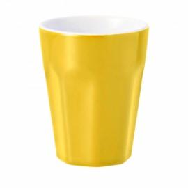 Crazy mug naranja