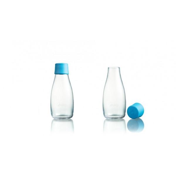 Botellas de cristal Retap