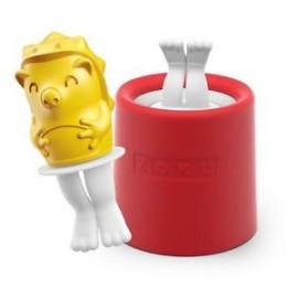 Molde para helados Prince pop Zoku
