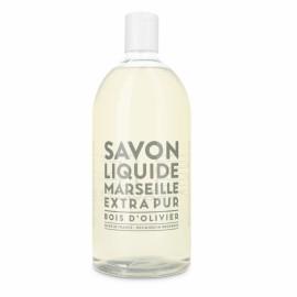 Jabón líquido flor de algodón 500 ml. compagnie provence