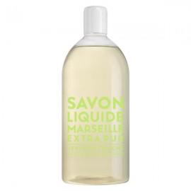 Jabón líquido lavanda 1 l. compagnie provence