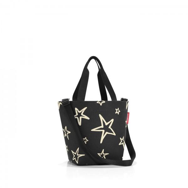 Bolsa Shopper XS Reisenthel Estrellas