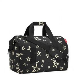 Bolsa allrounder L Reisenthel Estrellas