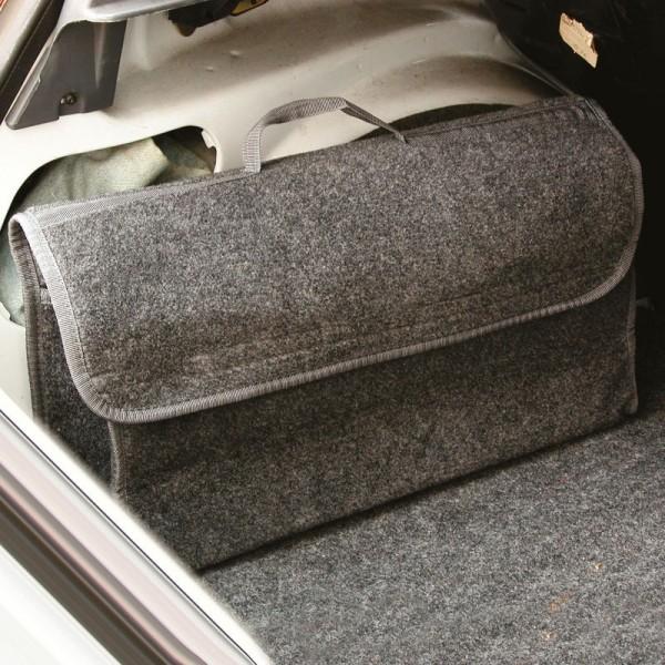 Organizador maletero de coche