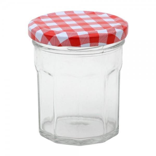 Bote cristal 120 ml.
