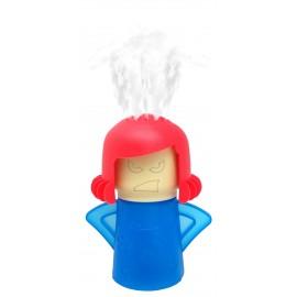 Limpia olores de nevera