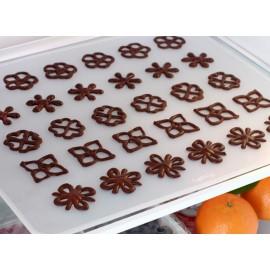 Tapiz silicona para decoraciones Decomat