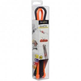 Gear tie 45,7 cm 2x