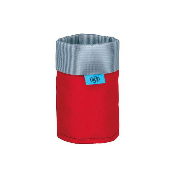Funda enfriadora Isowrap alfi color rojo