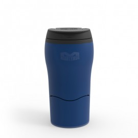 Mighty Mug plástico verde