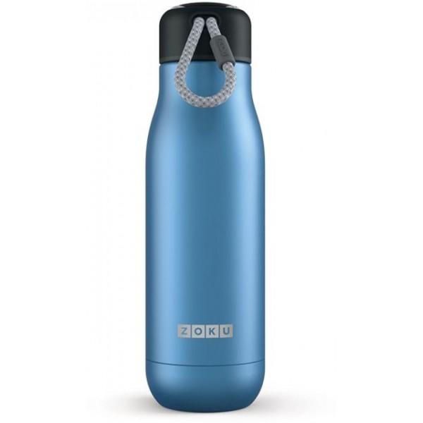 Botella termo Zoku 750 ml grafito