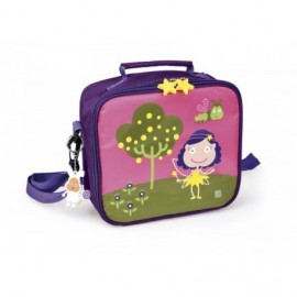 Mini lunchbag piratas Iris