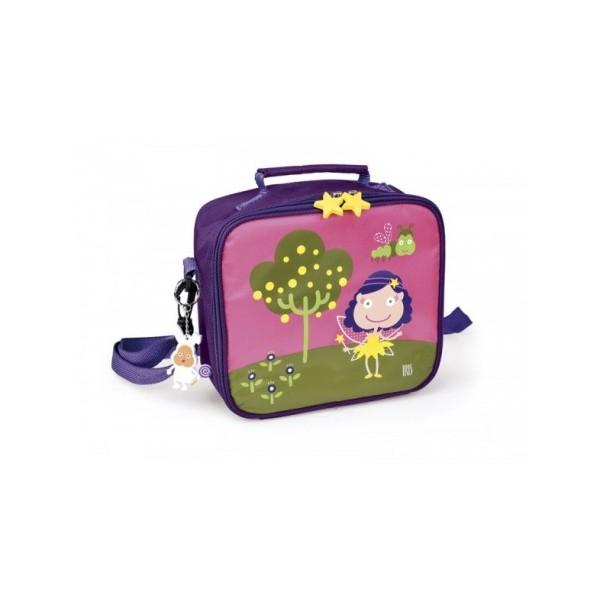 Mini lunchbag piratas Iris