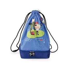 Mini lunchbag hadas Iris