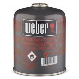 Chimenea de encendido Weber