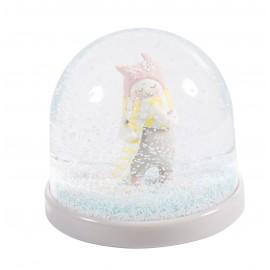 Bola de nieve petits Dodos