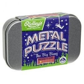 """Puzzle metal """"Comet"""""""