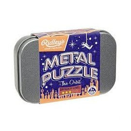 "Puzzle metal ""Big Bang"""