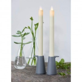 Velas led decorativas Sirius lone