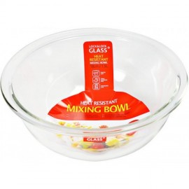 Bol vidrio para horno y mesa 1,5L