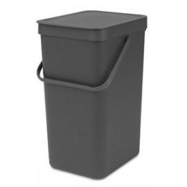 Cubo para desperdicios Bo Touch bin de Brabantia