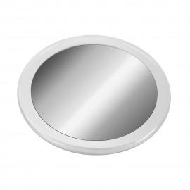 Espejo con ventosa 7x 19,3 cm