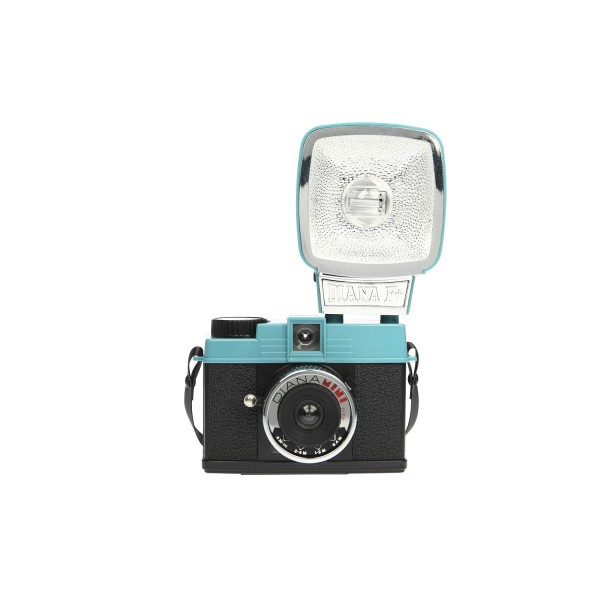 Diana mini con flash