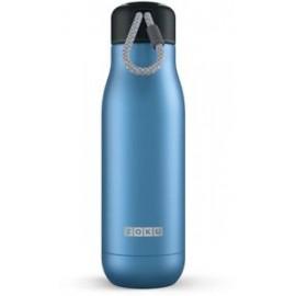Botella termo Zoku 500 ml roja