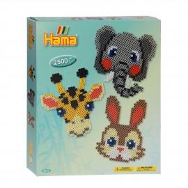 Set de Hama Dino pequeño