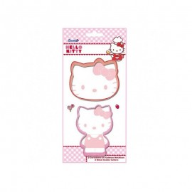 Cortadores Hello Kitty