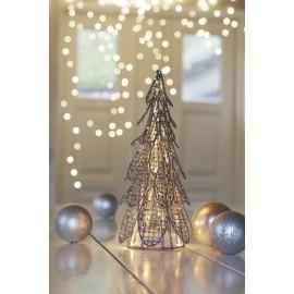 Arbolito con LEDs Sirius Tia